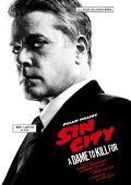"""Постер 37 из 40 из фильма """"Город грехов 2: Женщина, ради которой стоит убивать"""" /Sin City: A Dame to Kill For/ (2014)"""
