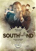 "Постер 14 из 14 из фильма ""Саутленд"" /Southland/ (2009)"