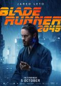 """Постер 10 из 30 из фильма """"Бегущий по лезвию 2049"""" /Blade Runner 2049/ (2017)"""