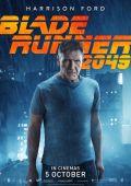 """Постер 13 из 30 из фильма """"Бегущий по лезвию 2049"""" /Blade Runner 2049/ (2017)"""