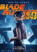 """Постер 14 из 30 из фильма """"Бегущий по лезвию 2049"""" /Blade Runner 2049/ (2017)"""