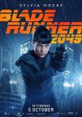 """Постер 11 из 30 из фильма """"Бегущий по лезвию 2049"""" /Blade Runner 2049/ (2017)"""