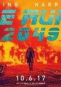 """Постер 21 из 30 из фильма """"Бегущий по лезвию 2049"""" /Blade Runner 2049/ (2017)"""