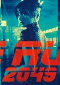 """Постер 23 из 30 из фильма """"Бегущий по лезвию 2049"""" /Blade Runner 2049/ (2017)"""