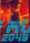 """Постер 25 из 30 из фильма """"Бегущий по лезвию 2049"""" /Blade Runner 2049/ (2017)"""