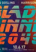 """Постер 26 из 30 из фильма """"Бегущий по лезвию 2049"""" /Blade Runner 2049/ (2017)"""