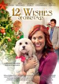 "Постер 1 из 1 из фильма ""12 Рождественских желаний"" /12 Wishes of Christmas (2011)/ (2011)"