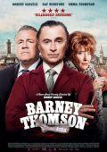 Легенда о Барни Томсоне /The Legend of Barney Thomson/ (2015)