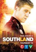 "Постер 9 из 14 из фильма ""Саутленд"" /Southland/ (2009)"