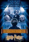"""Постер 4 из 18 из фильма """"Гарри Поттер и философский камень"""" /Harry Potter and the Sorcerer's Stone/ (2001)"""