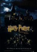 """Постер 5 из 18 из фильма """"Гарри Поттер и философский камень"""" /Harry Potter and the Sorcerer's Stone/ (2001)"""