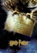 """Постер 8 из 18 из фильма """"Гарри Поттер и философский камень"""" /Harry Potter and the Sorcerer's Stone/ (2001)"""