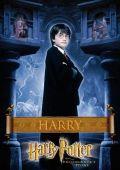 """Постер 15 из 18 из фильма """"Гарри Поттер и философский камень"""" /Harry Potter and the Sorcerer's Stone/ (2001)"""