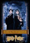 """Постер 16 из 18 из фильма """"Гарри Поттер и философский камень"""" /Harry Potter and the Sorcerer's Stone/ (2001)"""