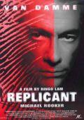 """Постер 2 из 2 из фильма """"Репликант"""" /Replicant/ (2001)"""