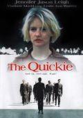 """Постер 1 из 1 из фильма """"Quickie. Давай сделаем это по-быстрому"""" /The Quickie/ (2001)"""