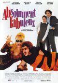 """Постер 1 из 1 из фильма """"Распутницы"""" /Absolument fabuleux/ (2001)"""