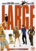 """Постер 1 из 1 из фильма """"Большой размер"""" /Large/ (2001)"""