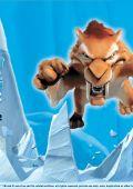 """Постер 13 из 16 из фильма """"Ледниковый период"""" /Ice Age/ (2002)"""