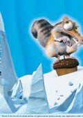 """Постер 7 из 16 из фильма """"Ледниковый период"""" /Ice Age/ (2002)"""