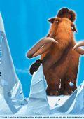 """Постер 14 из 16 из фильма """"Ледниковый период"""" /Ice Age/ (2002)"""