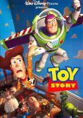 История игрушек /Toy Story/ (1995)