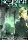 """Постер 2 из 5 из фильма """"Обитель зла"""" /Resident Evil/ (2002)"""