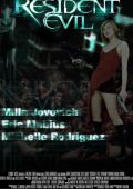 """Постер 4 из 5 из фильма """"Обитель зла"""" /Resident Evil/ (2002)"""