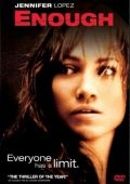 """Постер 1 из 1 из фильма """"С меня хватит"""" /Enough/ (2002)"""
