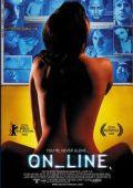 "Постер 1 из 1 из фильма ""On_Line. Секс, Ложь & Интернет"" /On_Line/ (2001)"