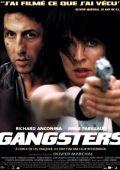 """Постер 1 из 1 из фильма """"Гангстеры"""" /Gangsters/ (2002)"""