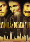"Постер 7 из 18 из фильма ""Банды Нью-Йорка"" /Gangs of New York/ (2002)"