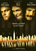 "Постер 8 из 18 из фильма ""Банды Нью-Йорка"" /Gangs of New York/ (2002)"