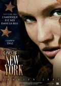"Постер 9 из 18 из фильма ""Банды Нью-Йорка"" /Gangs of New York/ (2002)"