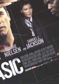 """Постер 2 из 3 из фильма """"База """"Клейтон"""""""" /Basic/ (2003)"""