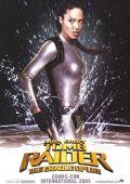 """Постер 2 из 2 из фильма """"Лара Крофт - Расхитительница гробниц: Колыбель жизни"""" /Lara Croft Tomb Raider: The Cradle of Life/ (2003)"""