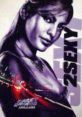 """Постер 4 из 4 из фильма """"Двойной форсаж"""" /2 Fast 2 Furious/ (2003)"""
