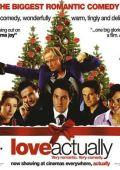 """Постер 10 из 14 из фильма """"Реальная любовь"""" /Love Actually/ (2003)"""