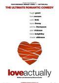 """Постер 11 из 14 из фильма """"Реальная любовь"""" /Love Actually/ (2003)"""