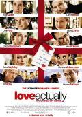 """Постер 14 из 14 из фильма """"Реальная любовь"""" /Love Actually/ (2003)"""