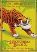 """Постер 2 из 6 из фильма """"Книга Джунглей 2"""" /The Jungle Book 2/ (2003)"""