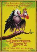 """Постер 4 из 6 из фильма """"Книга Джунглей 2"""" /The Jungle Book 2/ (2003)"""