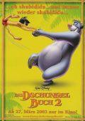 """Постер 6 из 6 из фильма """"Книга Джунглей 2"""" /The Jungle Book 2/ (2003)"""