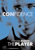 "Постер 3 из 6 из фильма ""Афера"" /Confidence/ (2003)"