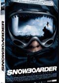"""Постер 1 из 1 из фильма """"Максимальный экстрим"""" /Snowboarder/ (2003)"""