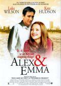 "Постер 2 из 3 из фильма ""Алекс и Эмма"" /Alex and Emma/ (2003)"