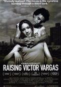 Юность Виктора Варгаса