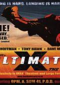 """Постер 1 из 1 из фильма """"На пределе: Игры Х-тремалов"""" /Ultimate X: The Movie/ (2002)"""
