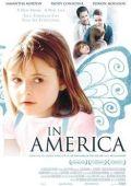 """Постер 2 из 4 из фильма """"В Америке"""" /In America/ (2002)"""