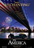 """Постер 3 из 4 из фильма """"В Америке"""" /In America/ (2002)"""